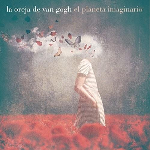 La Oreja De Van Gogh - El Planeta Imaginario