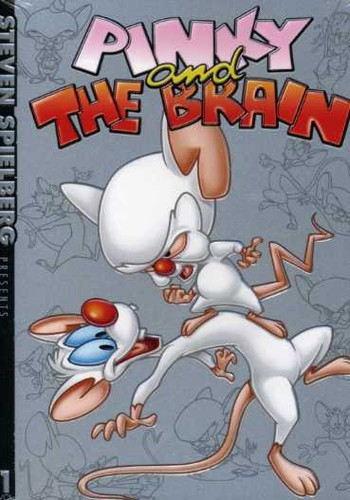 Pinky and the Brain: Volume 1
