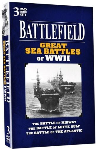 Battlefield: Great Sea Battles of WWII