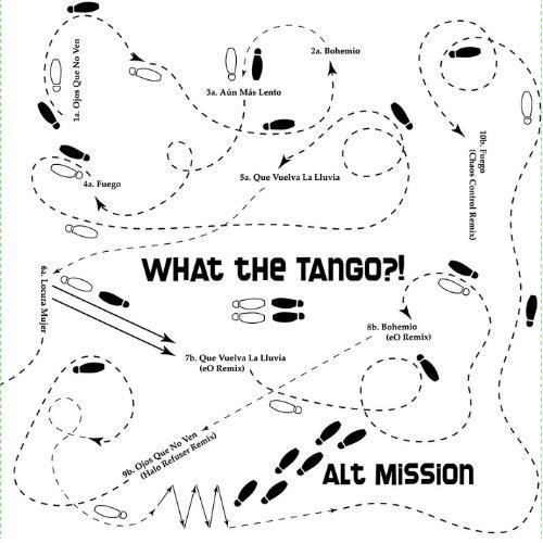Alt Mission