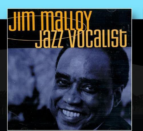 Jim Malloy Jazz Vocalist