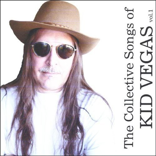 Collective Songs of Kid Vegas 1