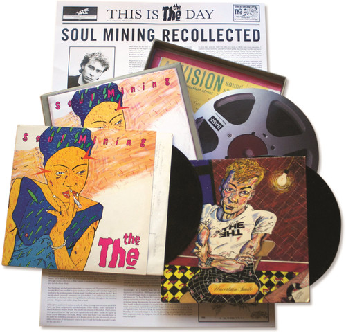 Soul Mining (30th Anniversary Deluxe Edition)