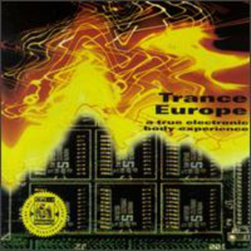 Trance Europe: Electronic Body Experience