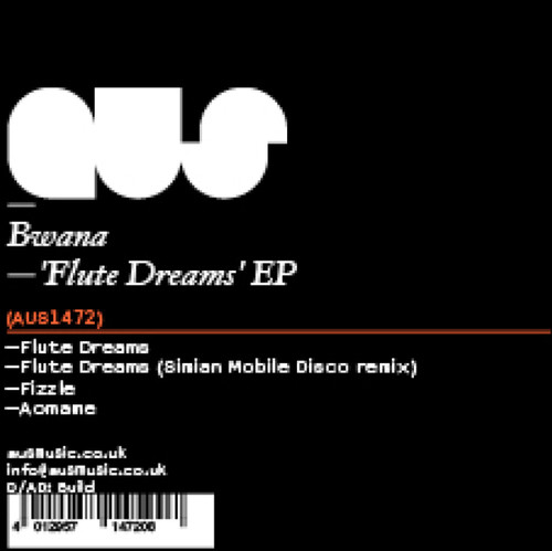 Flute Dreams