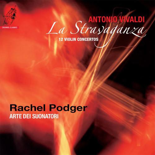 Vivaldi: La Stravaganza
