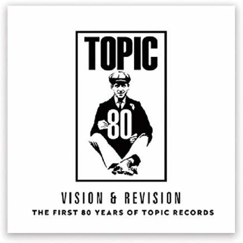 First 80 Years Of Topic Records