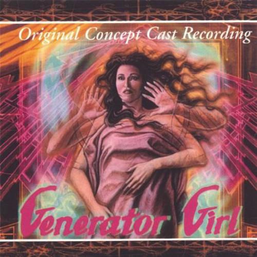 Generator Girl