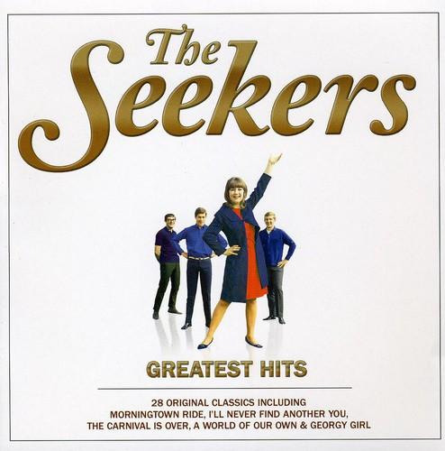 Seekers - Greatest Hits