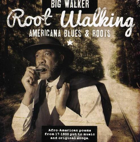Root Walking