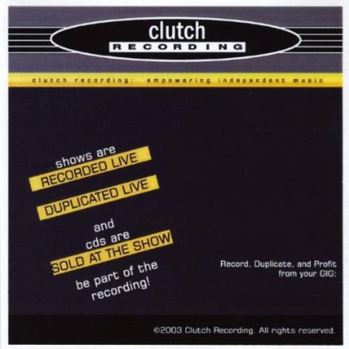 Pete Hopkins Live at El Cid November 4th 2003