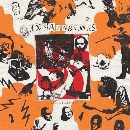 Axxa/Abraxas - Axxa/Abraxas [Vinyl]