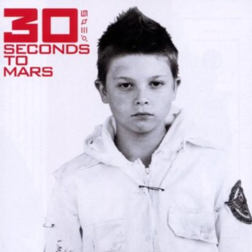 30 Seconds to Mars-30 Seconds to Mars