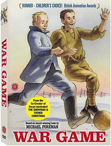 War Game (2001)
