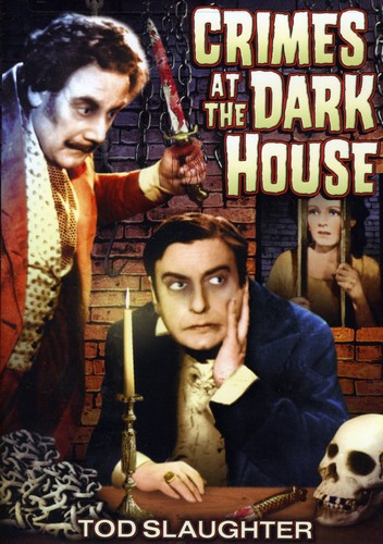 Crimes at the Dark House