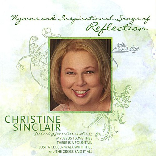 Hynms & Inspirational Songs of Reflection
