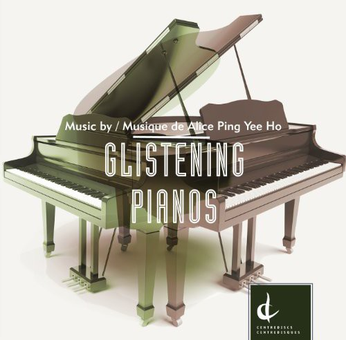 Glistening Pianos