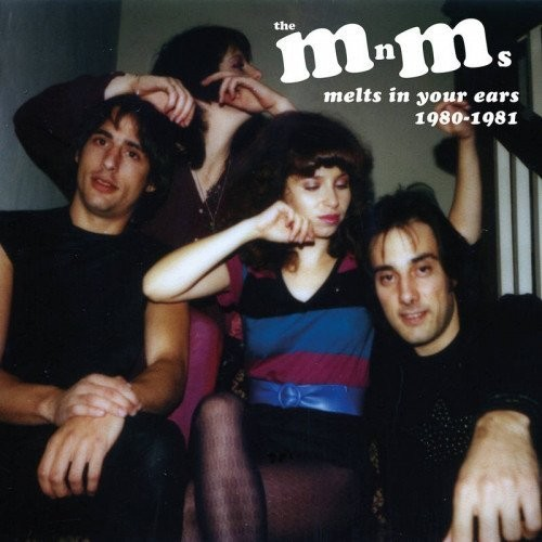 Melts In Your Ears (1980-81)