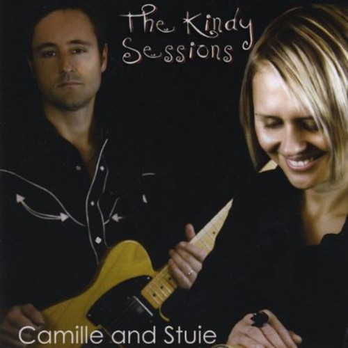 Kindy Sessions
