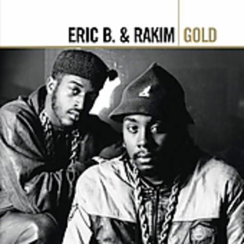 Eric B. & Rakim - Gold
