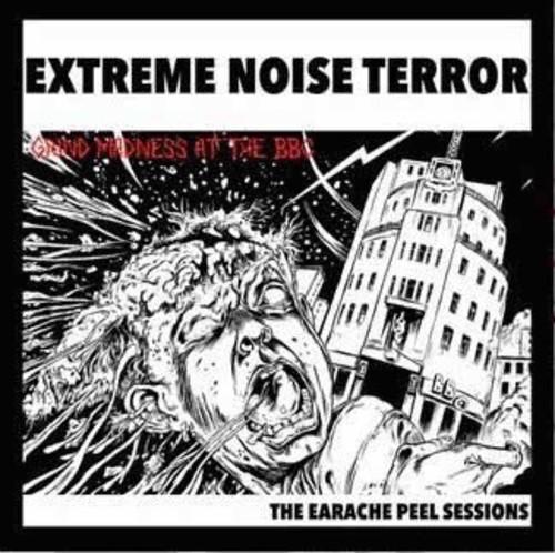 Earache Peel Sessions