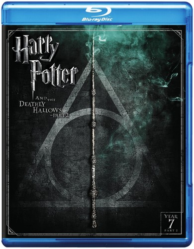Harry Potter and the Deathly Hallows, Part II