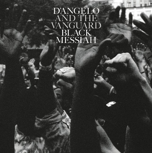 D'Angelo - Black Messiah [Vinyl]