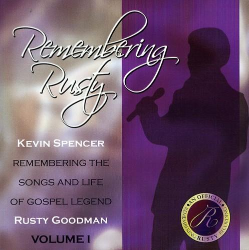 Remembering Rusty