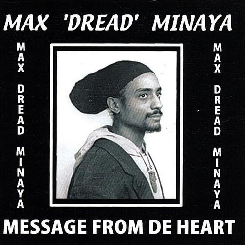 Message from de Heart