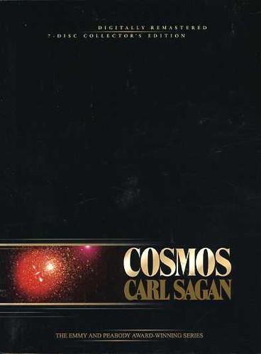 Cosmos (7-Disc Collector's Edition)