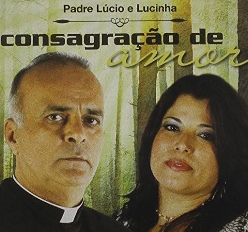 Pe Lucio E Lucinha [Import]