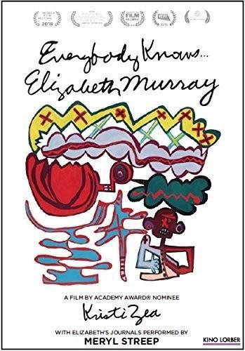 - Everybody Knows... Elizabeth Murray