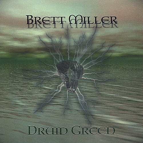 Druid Green