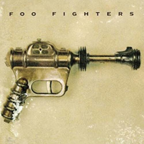 Foo Fighters - Foo Fighters [Vinyl]