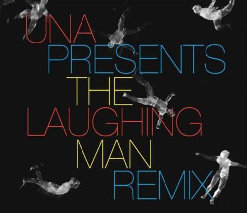 Laughing Man Remix 2