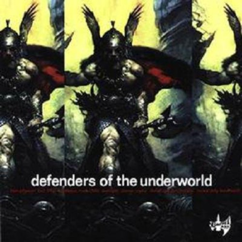 Defenders of the Underworld /  Various