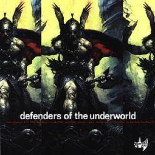 Defenders of the Underworld /  Various