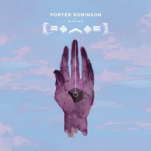 Porter Robinson - Worlds [Vinyl]