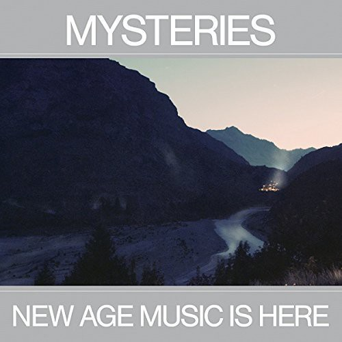 New Age Music Is Here