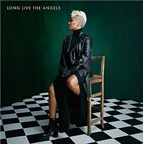 Emeli Sandé-Long Live The Angels