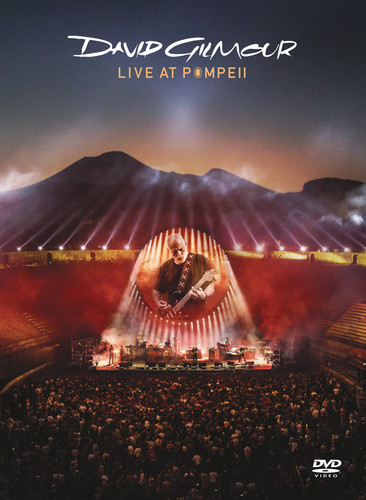 David Gilmour - Live At Pompeii [DVD]