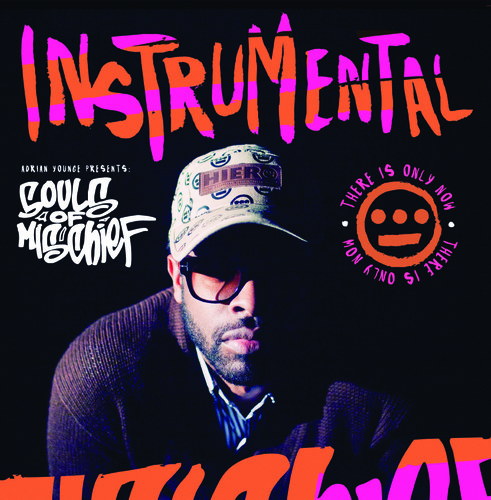 There Is Only Now Instrumentals