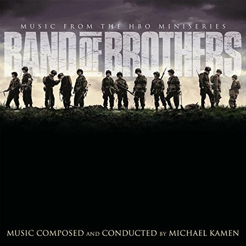 Band of Brothers (Music From the HBO Miniseries) [Import]