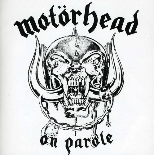 Motorhead - On Parole [Import]