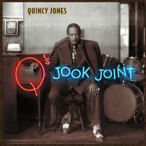 Quincy Jones - Q's Jook Joint