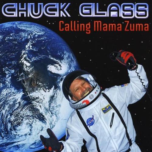 Calling Mama Zuma