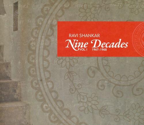Nine Decades, Vol. 1