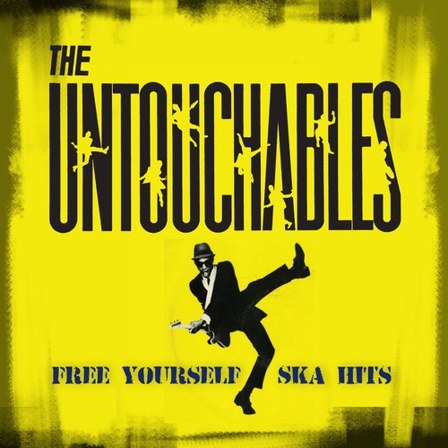 Untouchables - Free Yourself-Ska Hits