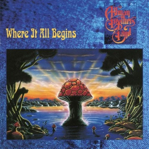 Where It All Begins [Import]
