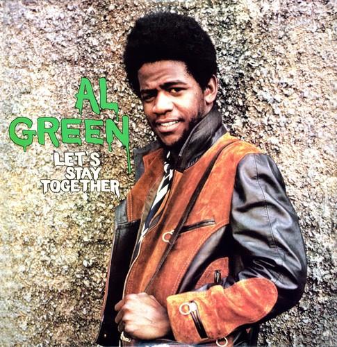 Al Green - Let's Stay Together [180 Gram]